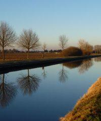 Le canal du Rhône au Rhin – Secteur Plobsheim à Eschau
