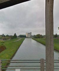 Canal de Saint-Quentin – Parcours Jussy