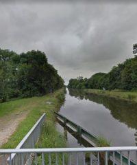 Canal de la Sambre à l'Oise – Parcours Origny-Sainte-Benoite