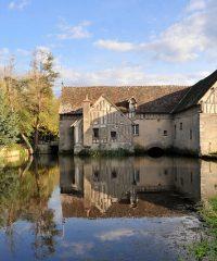 L'Eure – Parcours Pacy-sur-Eure