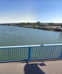 La Seine – Parcours Caudebec-Lès-Elbeuf