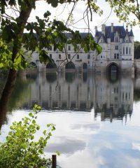 Le Cher Canalisé – Parcours St Georges-sur-Cher