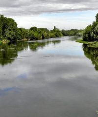 Le Cher Canalisé – Parcours Thésée
