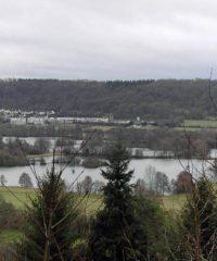 Complexe des étangs de Pont Audemer