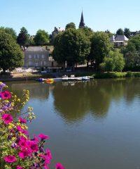 La Mayenne – Secteur Daon