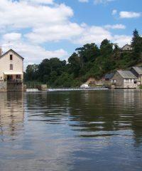 La Mayenne – Secteur Neuville