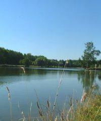 Étang communal de St-Georges-sur-Eure