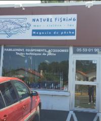 Europêche Natural Fishing