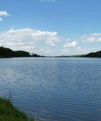 Lac de Gabassot ou Garlin