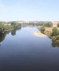 La Creuse – Secteur Port De Pile