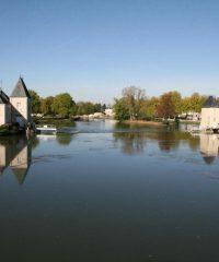 Le Loir – Secteur La Flèche