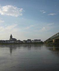 La Loire -Secteur St Mathurin sur Loire