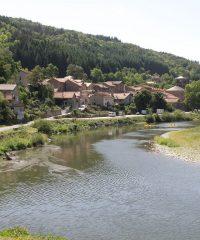 La Loire – Secteur Vorey sur Arzon