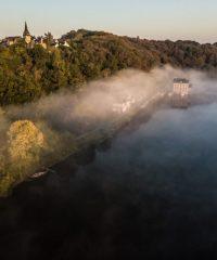 La Mayenne – Secteur Jaille Yvon