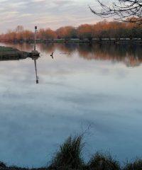 La Mayenne – Secteur Boussard