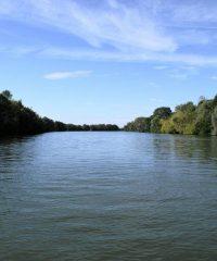 La Saône – Secteur Auxonne