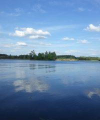 Lac des 3 Provinces – Le Cher Canalisé – Noyers-sur-Cher
