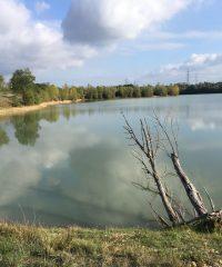 Lac des 5 chemins