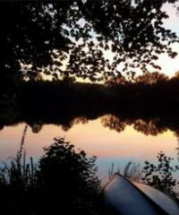 Lac Clement