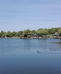 Lac de Erveux