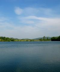 Lac de Latournerie