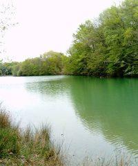 Lac de Lupiac
