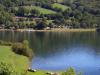 Le lac de Galens