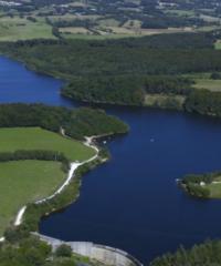 Lac des Galens