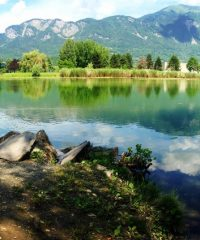 Lac de Motte Longue