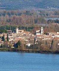 Le Rhône – Secteur Vallabrègues
