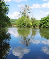 Le Loir – Secteur La Courbe