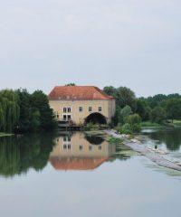 Le Loir – Secteur Lézigné
