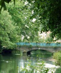 L'Eure – Parcours Louviers
