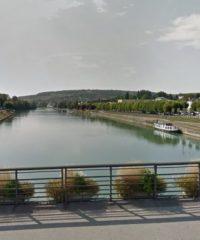 Rivière Marne – Parcours Château-Thierry