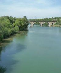 La Marne – Secteur Trilport