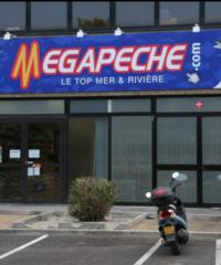 Megapeche – Villeneuve-Loubet