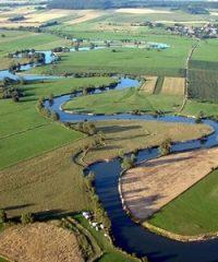 La Meuse sauvage – Secteur Boncourt sur Meuse