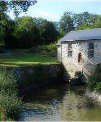 La Mayenne – Secteur Persigand