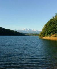 Lac de Bours-Bazet