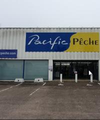 Pacific Pêche Brive