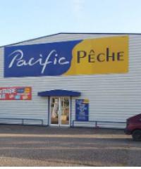 Pacific Pêche Clermont-Ferrand Aubière