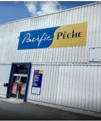 Pacific Pêche Niort