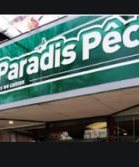 Paradis Pêche