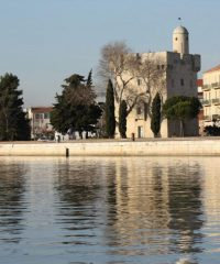 Le Rhône – Secteur Port-Saint-Louis-du-Rhône