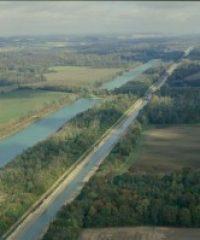 Canal de dérivation de Beaulieu à Villiers
