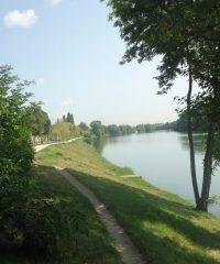 La Seine – Hauts-de-Seine