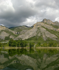 Lac de Vivas