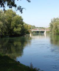 La Seine – Secteur Marnay-sur-Seine