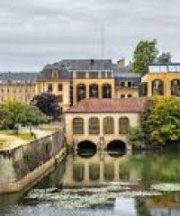 La Moselle – Parcours Vaux – Wadrinau – Metz