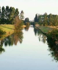 Canal de la Tranchée